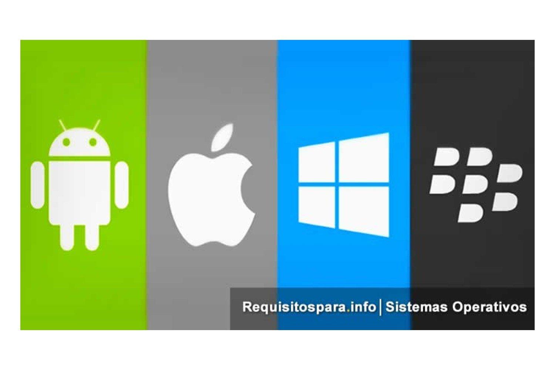 Requisitos para instalar sistemas operativos en equipos