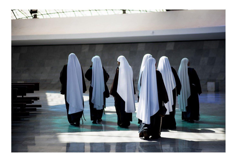 Requisitos para ser monja