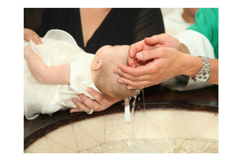 Requisitos para solicitar bautismo de un recién nacido